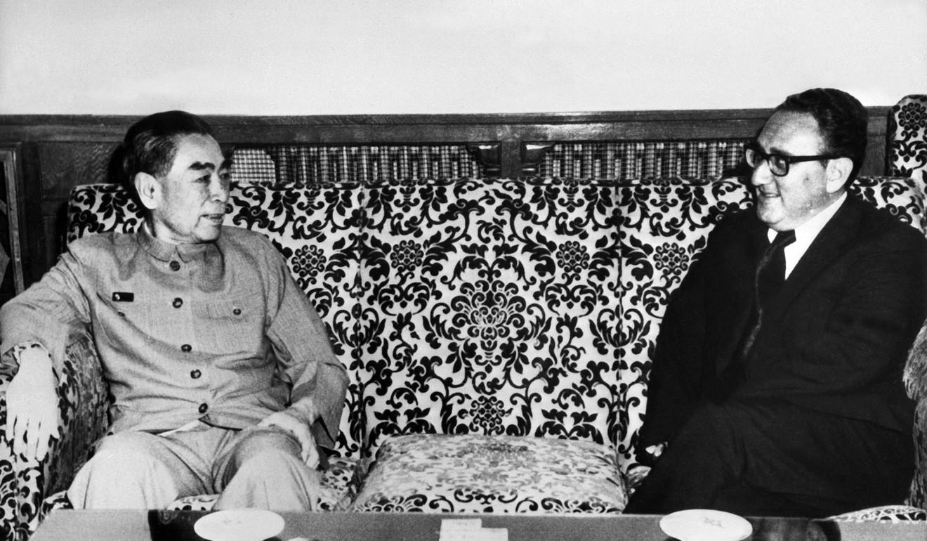 10-Year Anniversary Series   US-China Relations 1969-1972 (Part 2)