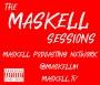 Artwork for The Maskell Sessions - Ep. 307