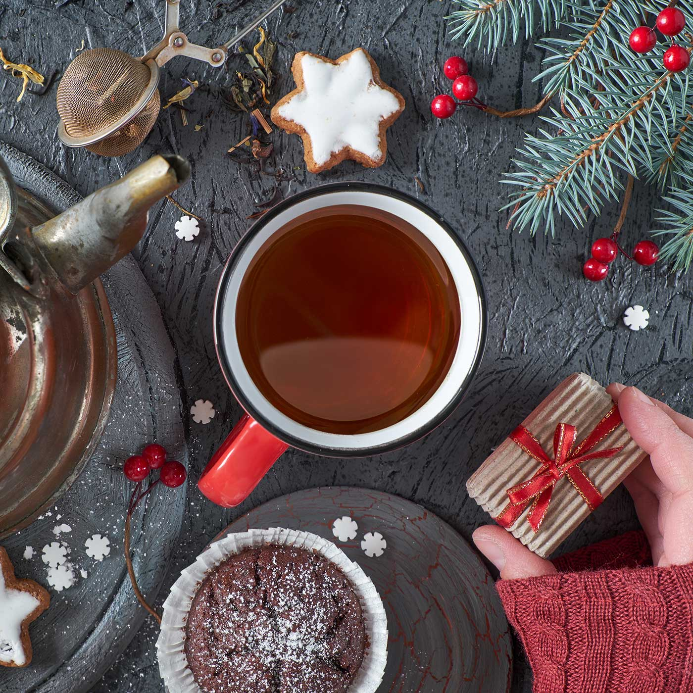 How to Choose the Best Tea Subscription Box