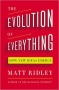 Artwork for Show 1381 The Evolution of Everything- How New Ideas Emerge by Matt Ridley