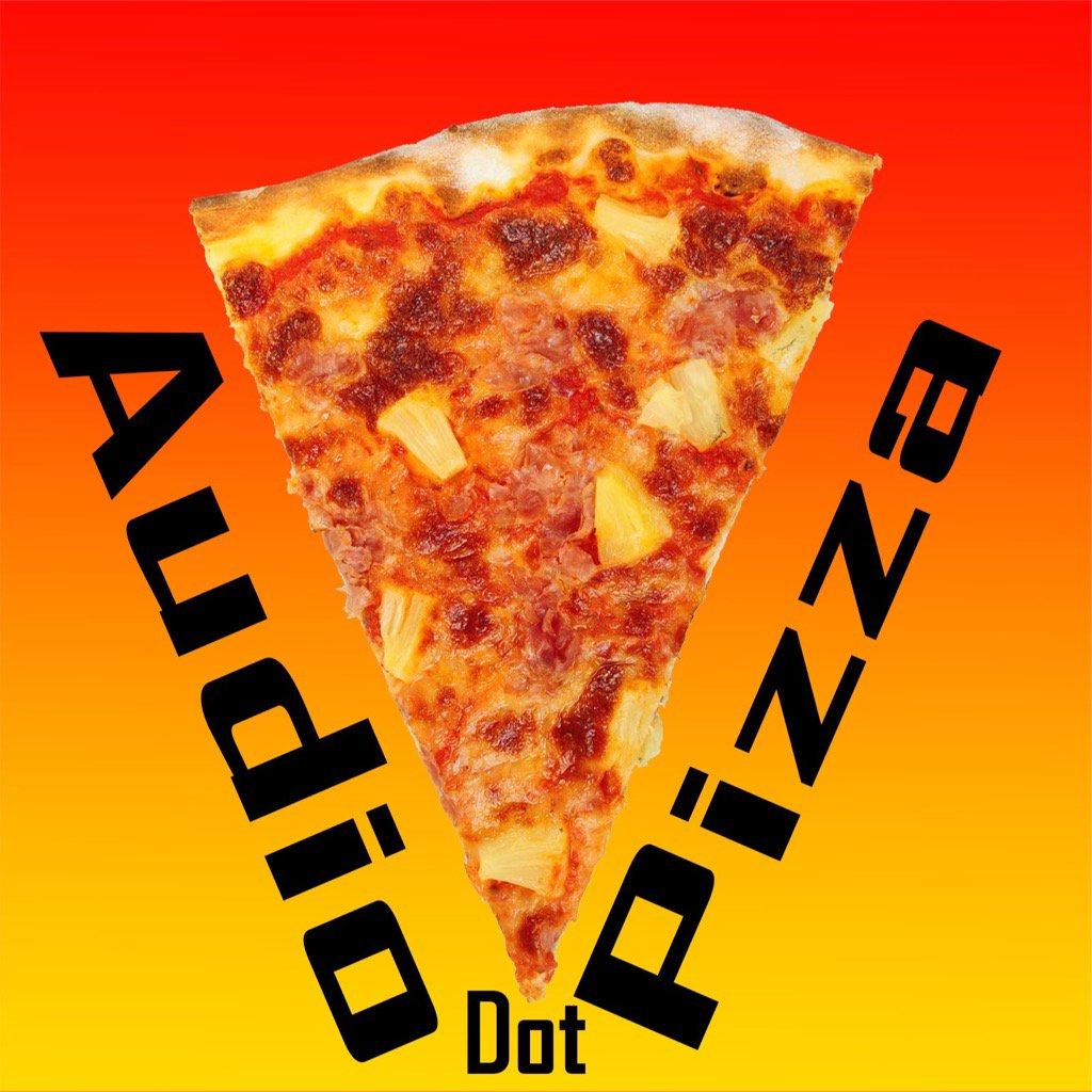 Audio.Pizza - Garth Humphreys