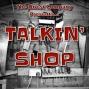 Artwork for Talkin' Shop - Psionics, pt. 1
