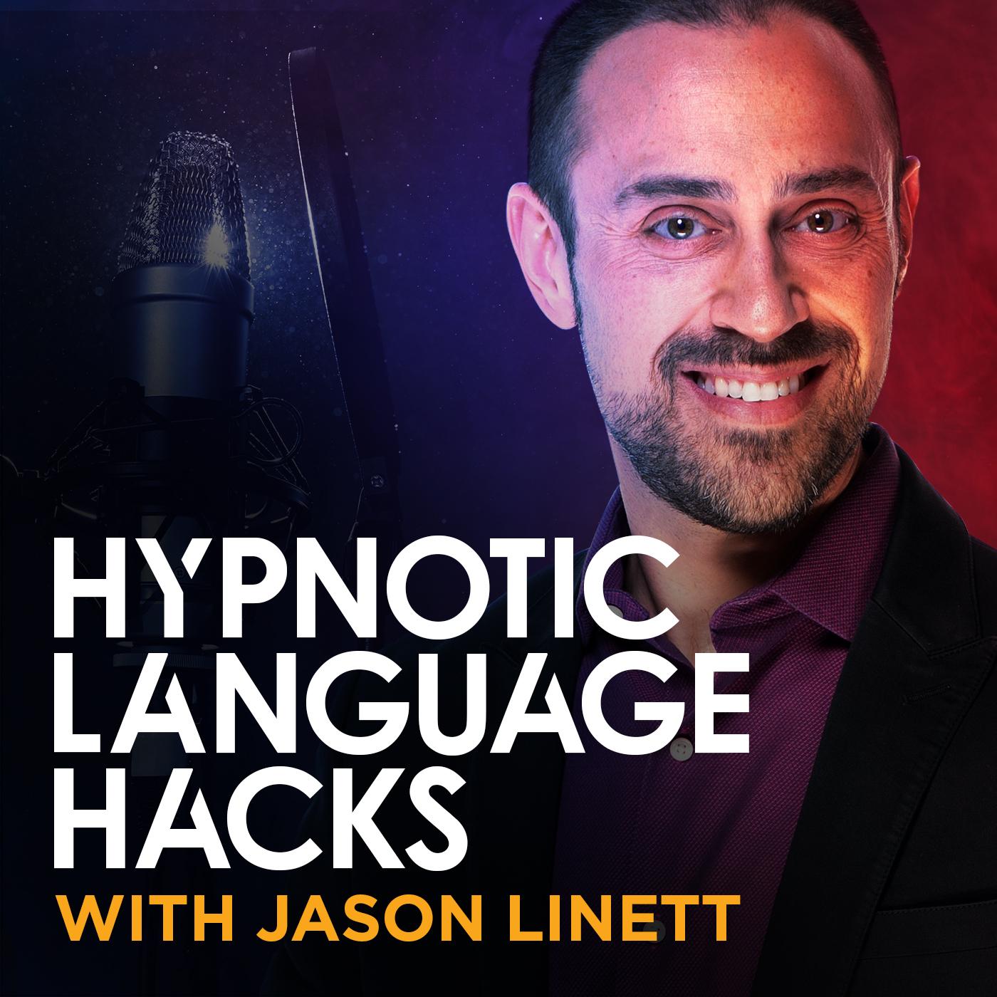 Hypnotic Language Hacks show art