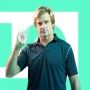 Artwork for Laird Hamilton on Conquering Fear and Returning to Nature - Inside Quest