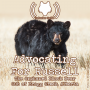 Artwork for Advocating  For Russell The Orphaned Black Bear Cub of Bragg Creek, Alberta (504)