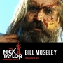 Artwork for Bill Moseley! [Episode 24]