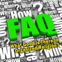 Artwork for FAQ: What Good Is There In Organized Religion? - Pastor Steve Brown - July 6, 2014
