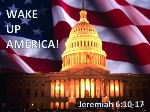Wake Up America - 04/24/16