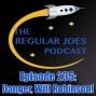Artwork for Episode 235: Danger, Will Robinson!