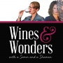 Artwork for 4.5 Mom's Wishes paired to Hook & Ladder Petite Sirah