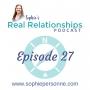 Artwork for Relationship Breakdowns & Legal Advice