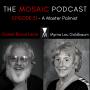 Artwork for Ep 031 A Master Palmist with Myrna Lou Goldbaum