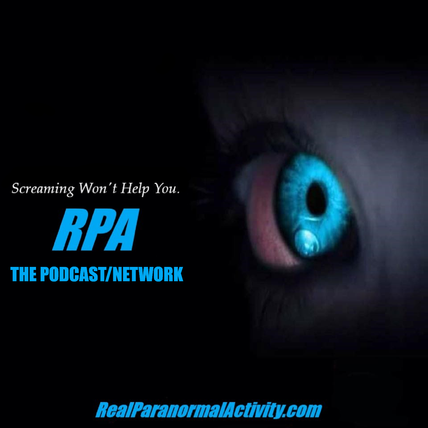 "Artwork for PREMIUM ANNOUNCEMENT: Interview on ""Lighting The Void with Joe Rupe"""