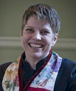 Grin and Swear It - (Rev. Tamara Lebak) | Traditional Service