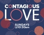 Artwork for Resurrection Love - Contagious Love #3