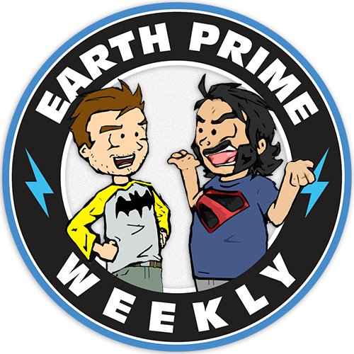 Artwork for Episode 37: The Podcast Returns