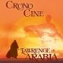 Artwork for CronoCine 2x15: Lawrence de Arabia (David Lean, 1962)