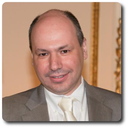 Rob Bates - Senior Editor of JCK Magazine