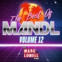 Artwork for The Best of Marc and Lowell - Vol. 12