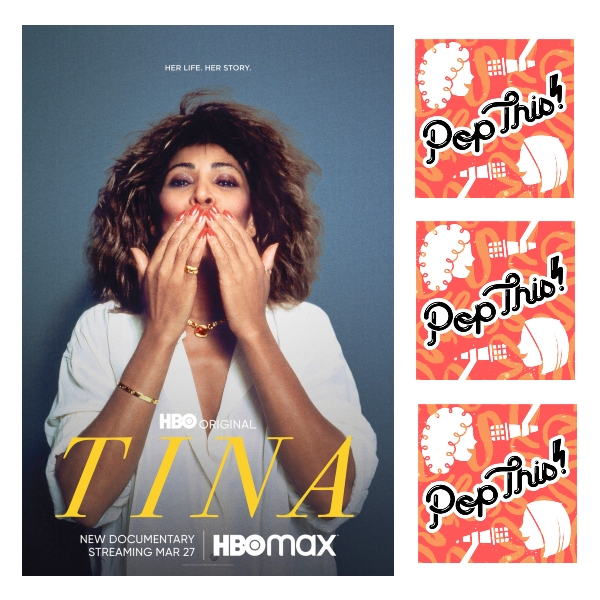 Pop This! Podcast Episode 276: Tina