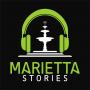 Artwork for S1EP7P2, The Civil War comes to Marietta Part 2, Michael Shaffer