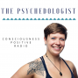 Artwork for 013 Gina Tacconi-Moore: Gender, leadership, mind-body connection, and dog feet