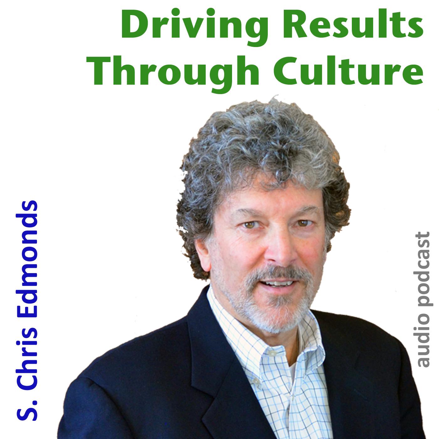 Artwork for What Drives Your Leadership Behaviors?