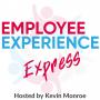 Artwork for Employee Experience Express: Ben Whittier, Mr. Employee Experience