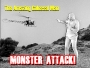 Artwork for The Amazing Colossal Man | Monster Attack Ep. 99