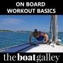 Artwork for On Board Workout Basics