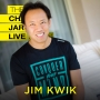 Artwork for Upgrade Your Brain & Learn Anything with Jim Kwik
