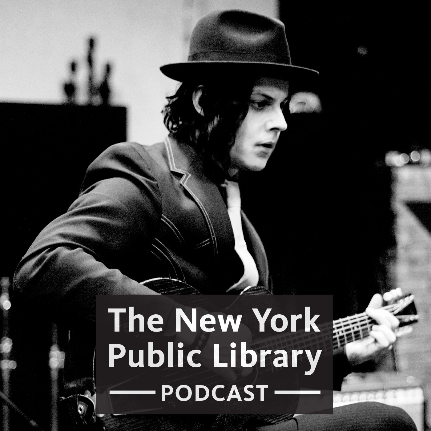 Jack White on Music & Freedom