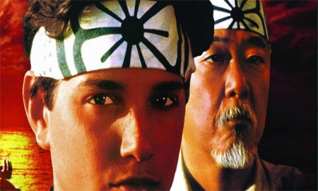 When the Music Stops: The Karate Kid