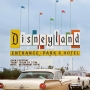 Artwork for 74. The Sounds of Disneyland, Curated by Chris Lyndon