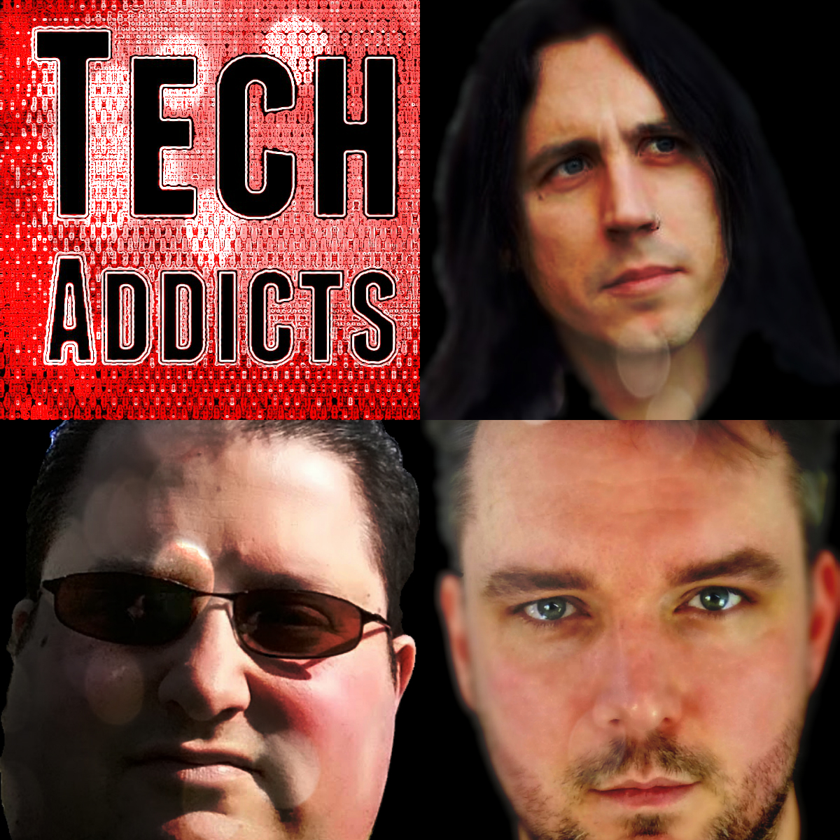 Tech Addicts UK Podcast - 14th December 2016