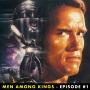 Artwork for JJMW Presents: Men Among Kings #1 - The Running Man