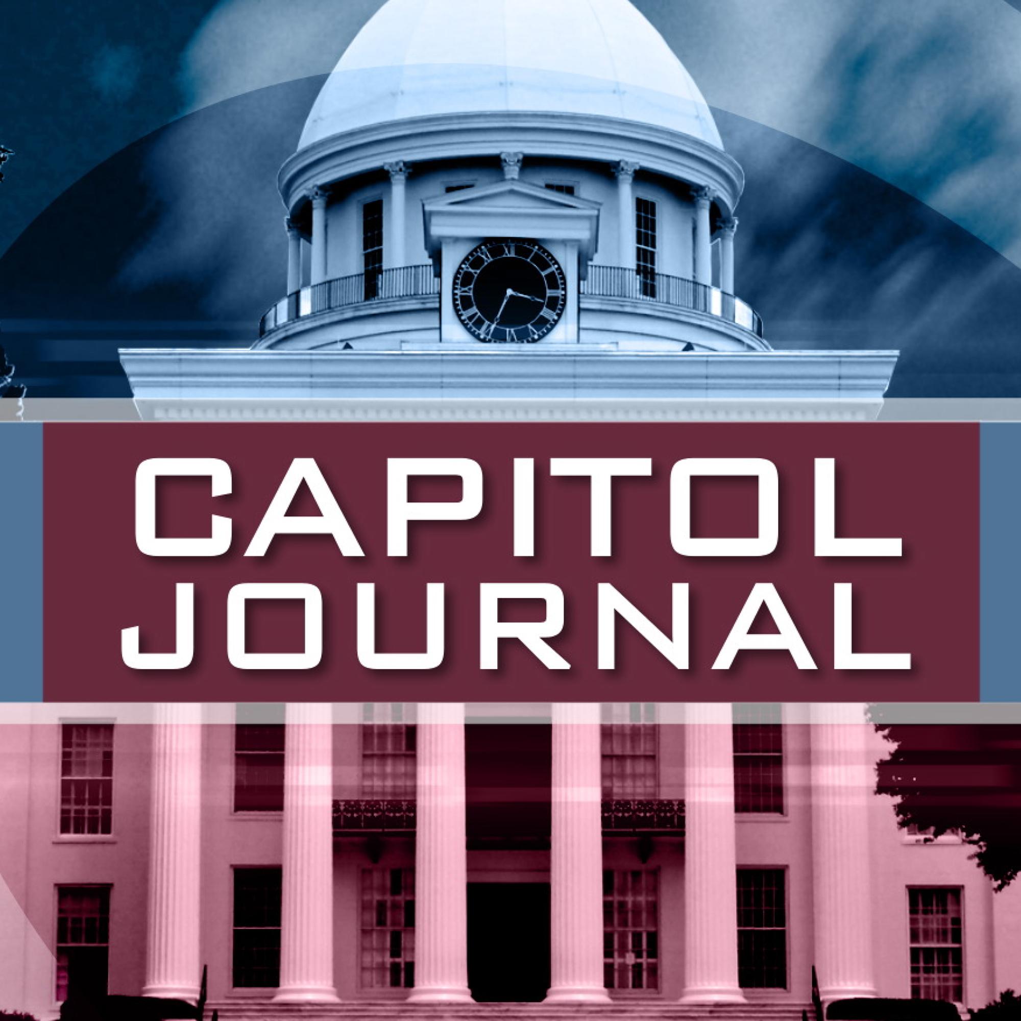 Capitol Journal show art