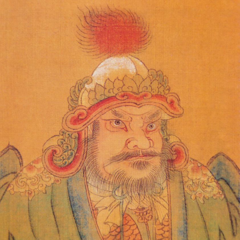 Ep. 246   The History of Xinjiang (Part 3)