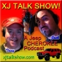 Artwork for Episode 3 - XJ TALK SHOW! Tony Muckleroy Podcast