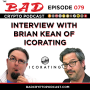 Artwork for Interview with Brian Kean of ICORating