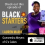 Artwork for BS 011: Establishing Your Value and Getting More Black Women in Baking with Queneesha Meyers of Q's Cakes