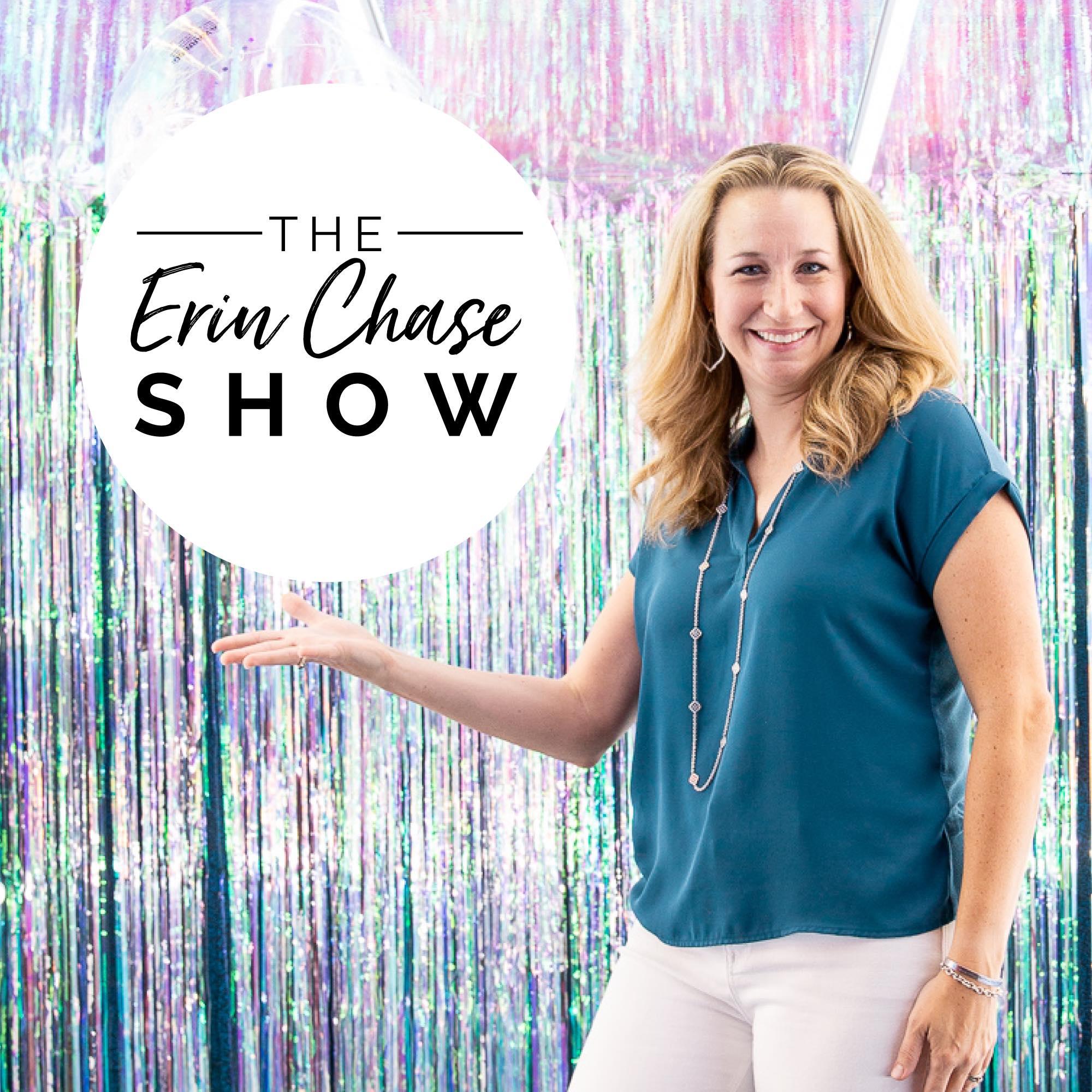 Erin Chase Show show art
