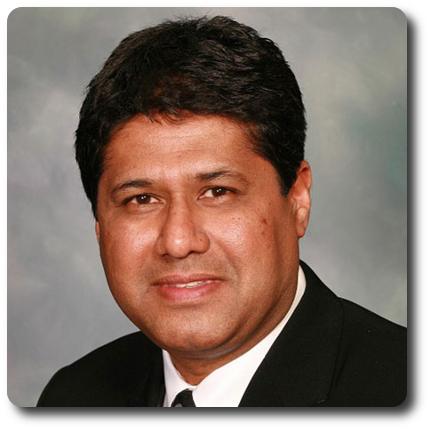 Anish Desai - CEO of Star Gems