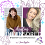 Artwork for Ep. 23 Grief + Loss with Autoimmune. How to keep moving forward with Jenn Hepton