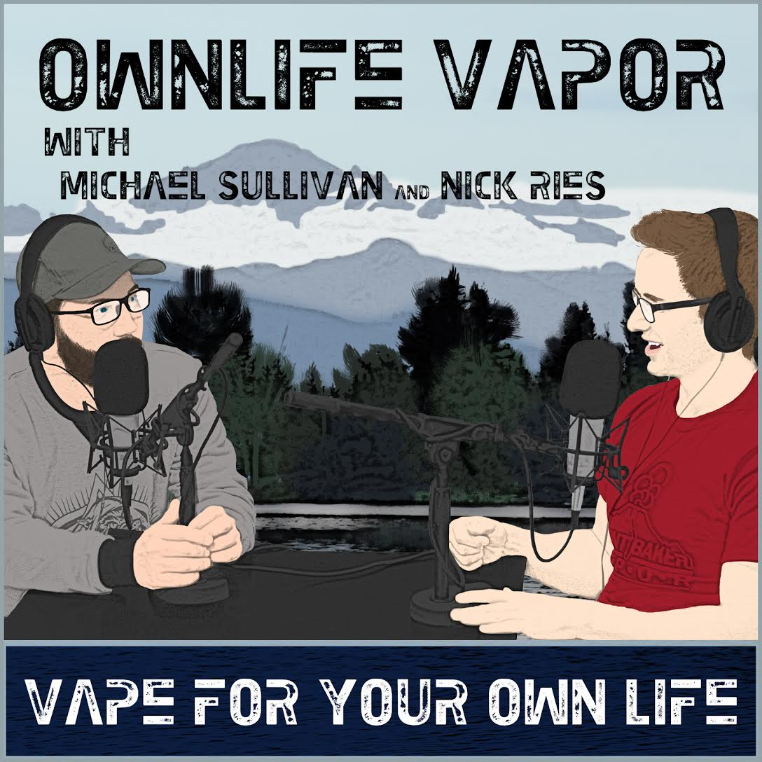 Episode 41 - Vaping Freedom