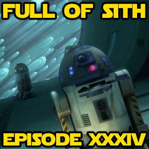 Episode XXXIV: Jesse Hildreth