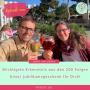 Artwork for 200 - Wichtigste Erkenntnis aus den 200 Folgen - Unser Jubiläumsgeschenk für Dich!