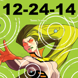 12-24-14 Marvel Comics Roundup
