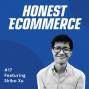 Artwork for Ep. 17 - Affiliate Marketing 101: How to Start Influencer & Affiliate Marketing Programs - with Shibo Xu