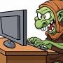 Artwork for How Internet Trolls are destroying U.S. Culture